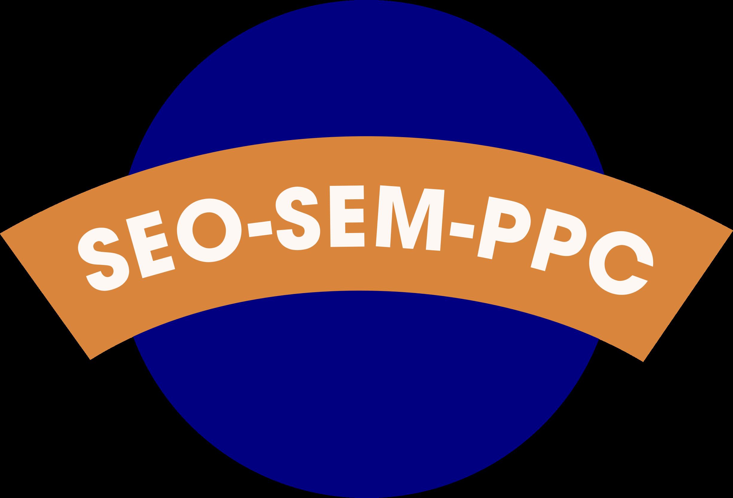 seo-sem-ppc markeitng logo